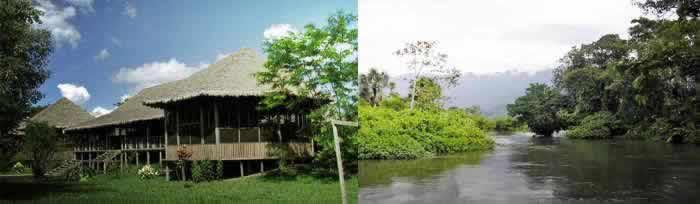 paquetes turisticos peru iquitos