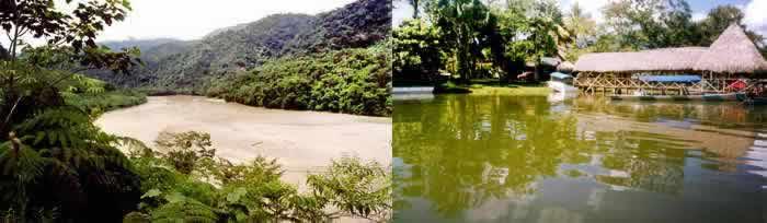 paquetes turisticos peru Tarapoto por tierra